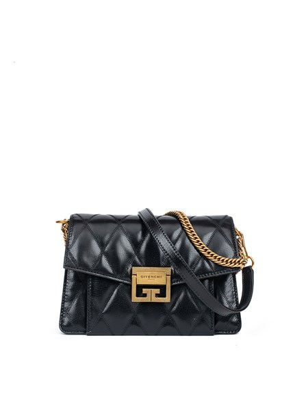 97d9fc879b GIVENCHY - SMALL GV3 BAG IN LEATHER