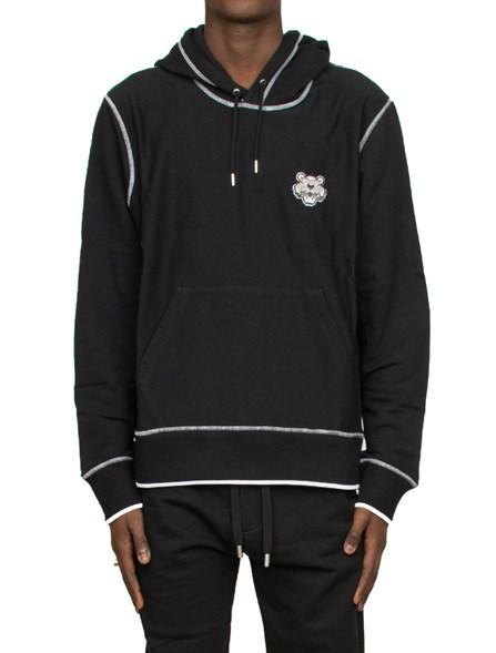 KENZO | Sweaters & Knitwear | SWEATSHIRT | Cotton Hoodie