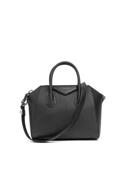 0cb28bf17691 GIVENCHY -  ANTIGONA  SMALL LEATHER BAG